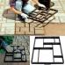 51cm BIG Garden DIY Plastic Path Mold Paving Cement
